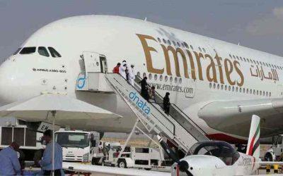 طيران الإمارات تصدر نصائح للمسافرين خلال عطلة عيد الأضحى المبارك