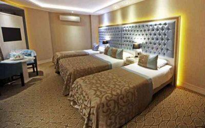 كيف تحصل على أفضل غرفة في الفندق